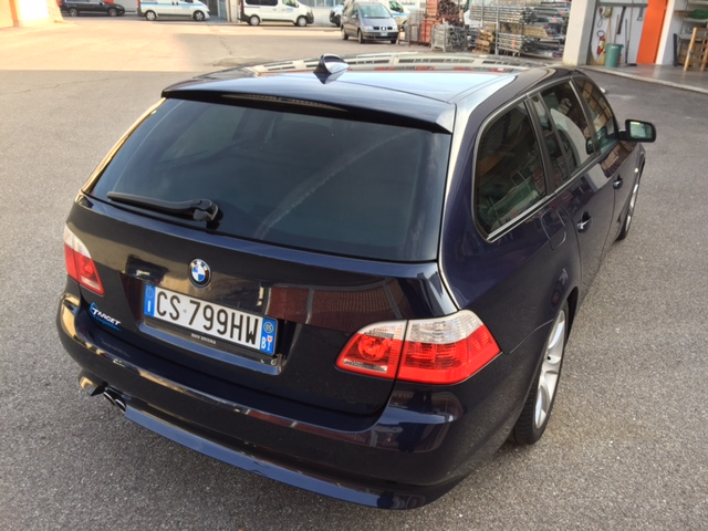 BMW 535d Touring for sale