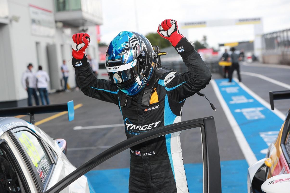 Motorsports / ADAC TCR, 5. Event 2016, Nürburgring, GER