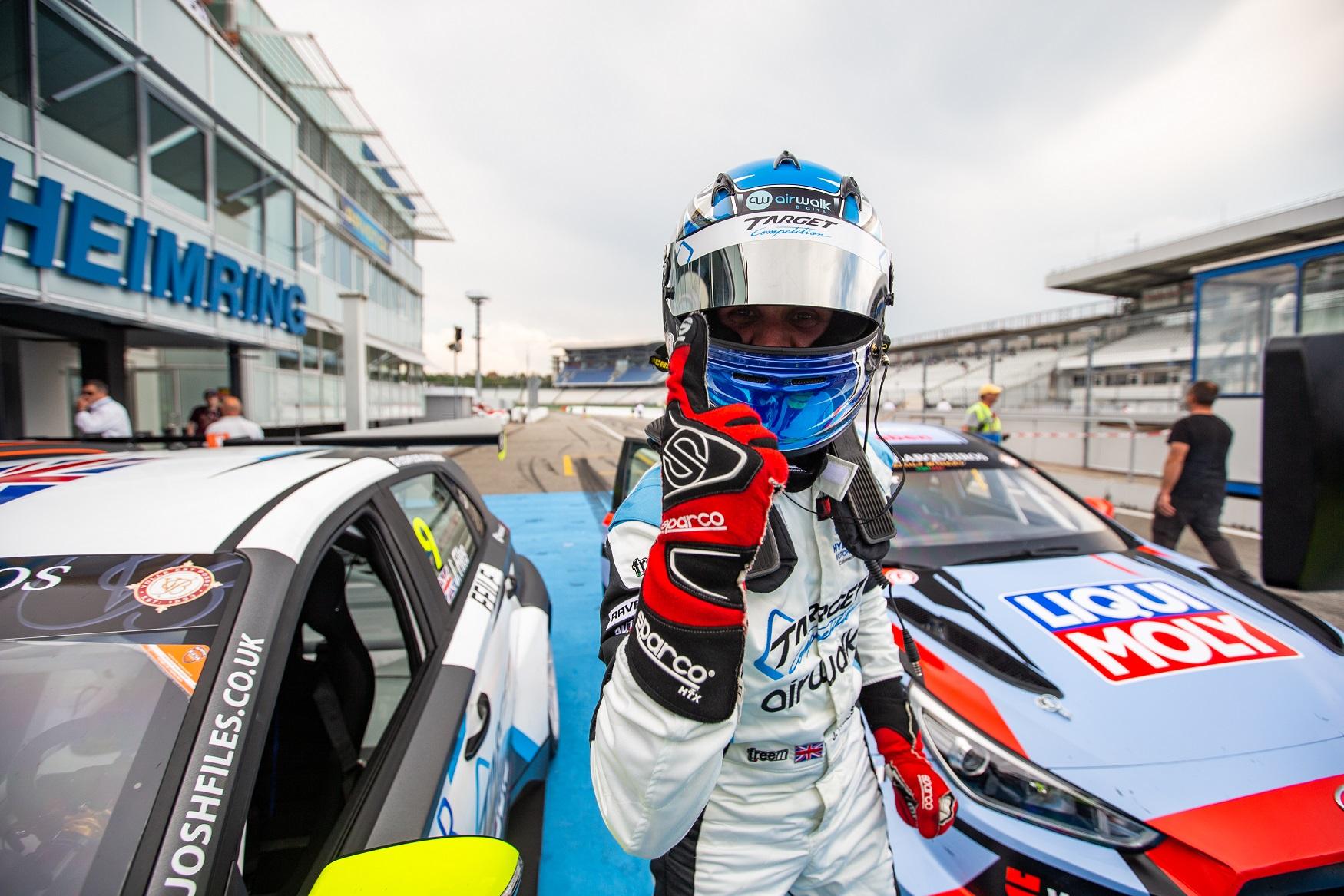 2019-2019 Hockenheim Race 1---2019 EUR Hockenheim Race 1, mini parc ferme_02
